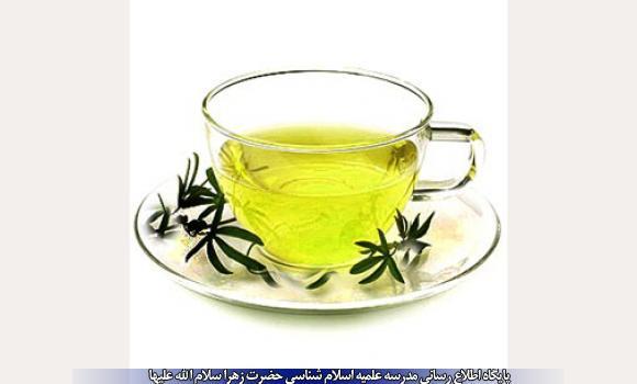 green tea خواص چای سبز
